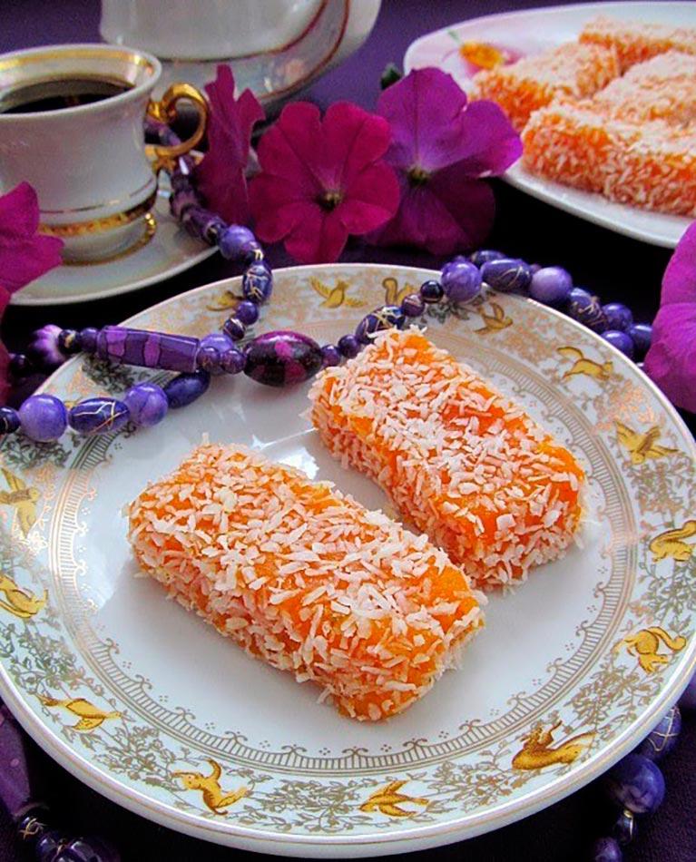 Обалденная ВОСТОЧНАЯ СЛАДОСТЬ из моркови, которой наслаждались сами султаны!