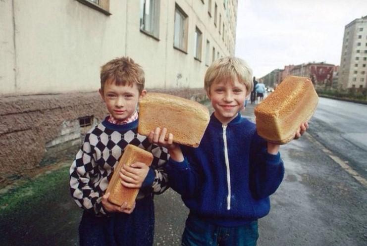 Вспомним детство — двадцать три любимых деликатеса из детства - любимые рецепты